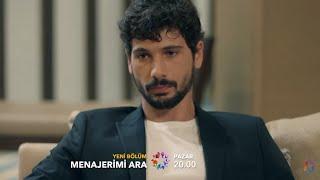 Menajerimi Ara / Call My Agent - Episode 40 Trailer (Eng & Tur Subs)