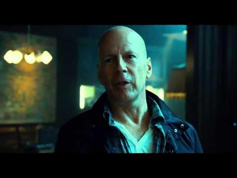 La jungla de cristal 5: Un buen día para morir Trailer español
