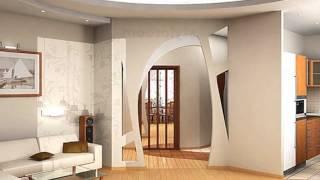 Идеи дизайна квартиры п 44т(, 2015-07-08T08:23:58.000Z)
