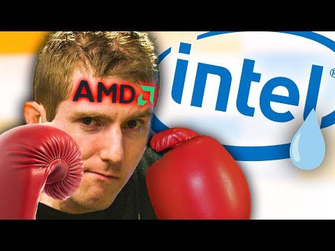 It's over, Intel.
