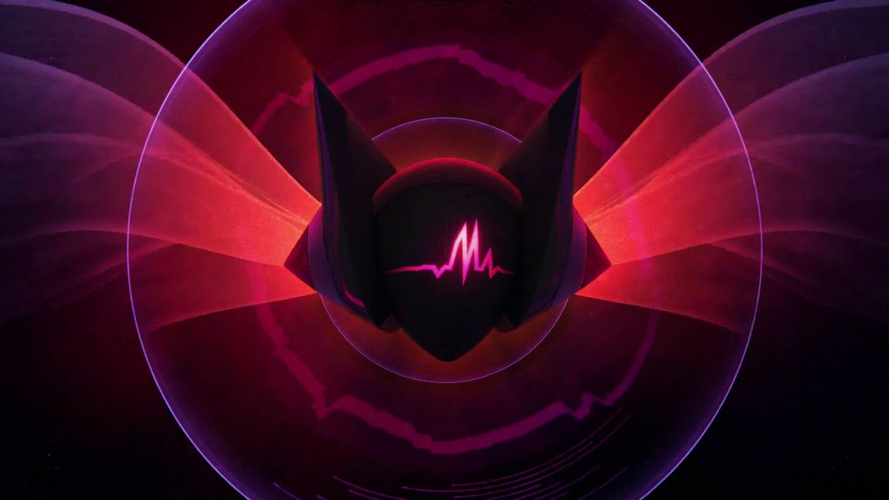 DJ Sona Animated Wallpaper Concussive