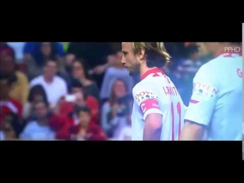 Ivan RAKITIĆ - Goals, Skills, Passes   Sevilla   2013/2014  