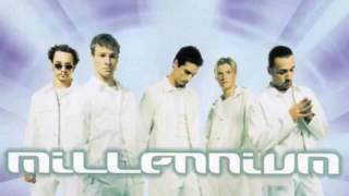 Backstreet Boys Millennium (Full Album)