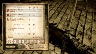 The Elder Scrolls IV: Oblivion playthrough pt42 - Cheating To Win: A Step-By-Step Guide