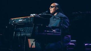 Stevie Wonder concert at the Verizon Center 10/9/14