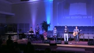 30.9.17, в 20:24: Worship Night