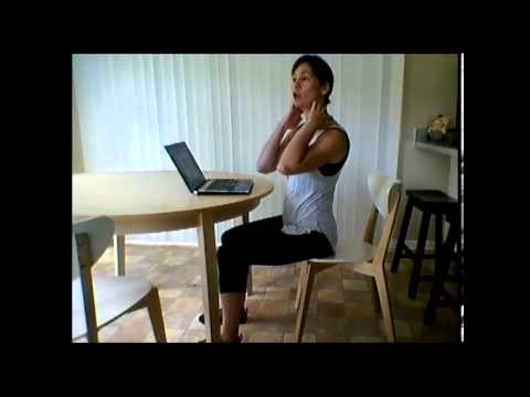Video: Brooke Thomas - How to Sit Properly for Spine and Shoulder Health