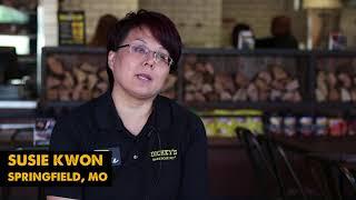Testimonial Susie Kwon