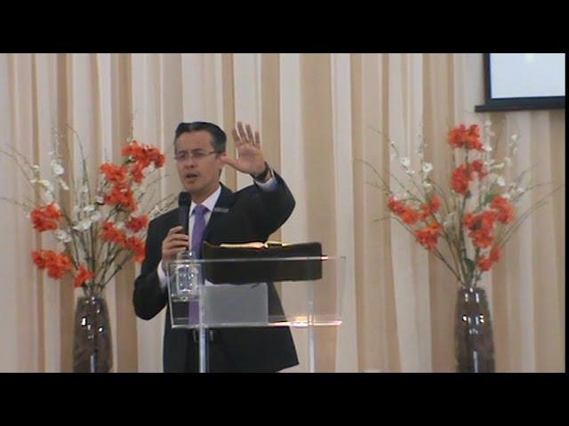 Os quatro elementos da visão dada por Deus
