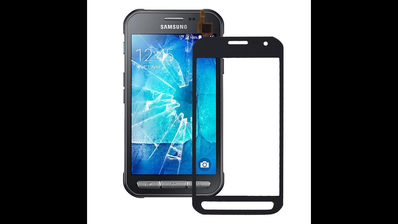 premium selection 2e429 ebbb5 Samsung Xcover 3 screen replacement