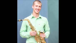 Kyle Mechmet performs Creston's Concerto Op. 26b movement I
