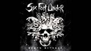 Six Feet Under - Death Rituals (2008)  Full Album