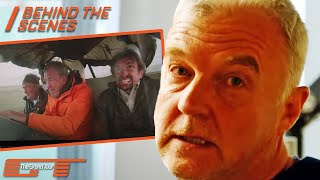 The Grand Tour: Andy in the Edit, Part 1