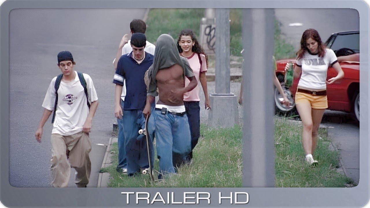 Kids ≣ 1995 ≣ Trailer ≣ German | Deutsch