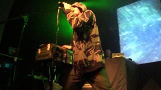Stereo MCs Far Out Feeling (live)