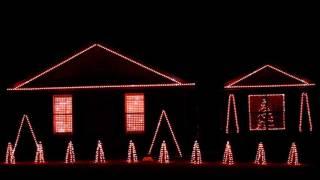Christmas Lights 2016