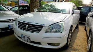 Toyota Premio X 2005 | In-depth Review