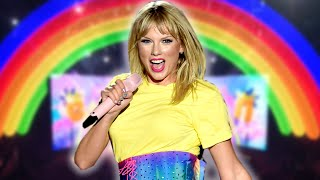 Music Critic DOXXED By Taylor Swift Fans For Not Loving Her New Album
