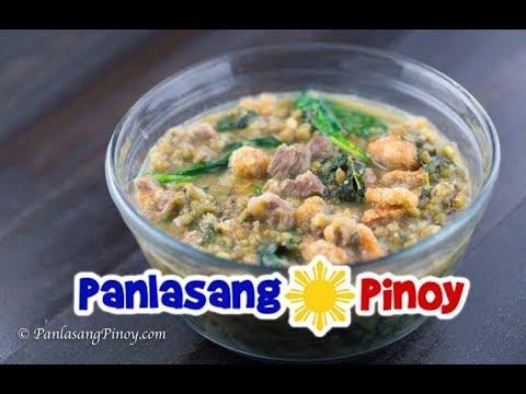 Download Pork Monggo