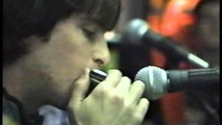 "Weezer ""In The Garage"" (acoustic)"