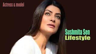 Sushmita Sen - Lifestyle, Weight, Net Worth, Cars, Height, Age, Husband, Family, Biography