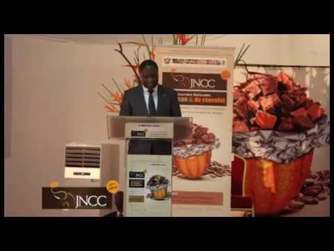 Journées Nationales du cacao et du chocolat du 01 au 03 octobre à Yakro