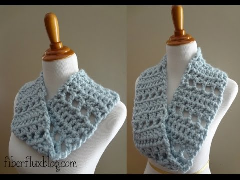 Episode 79: How to Crochet the Cloudy Sky Mobius Cowl