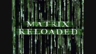 Matrix Reloaded - Zion