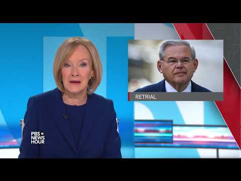 News Wrap: Mattis advocates defense strategy against world powers