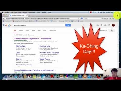 How To Make Money Online In Singapore Without A Website? - Make Money In Singapore