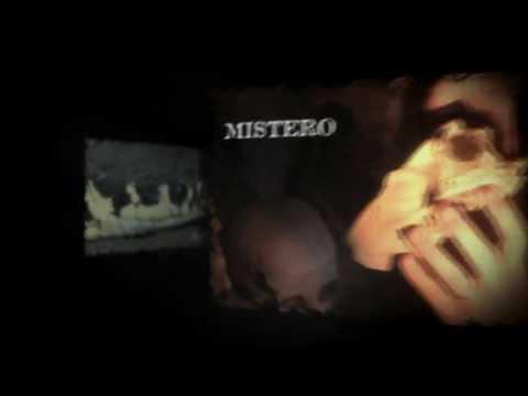 TMC - Teses Mystery Channel - Sigla