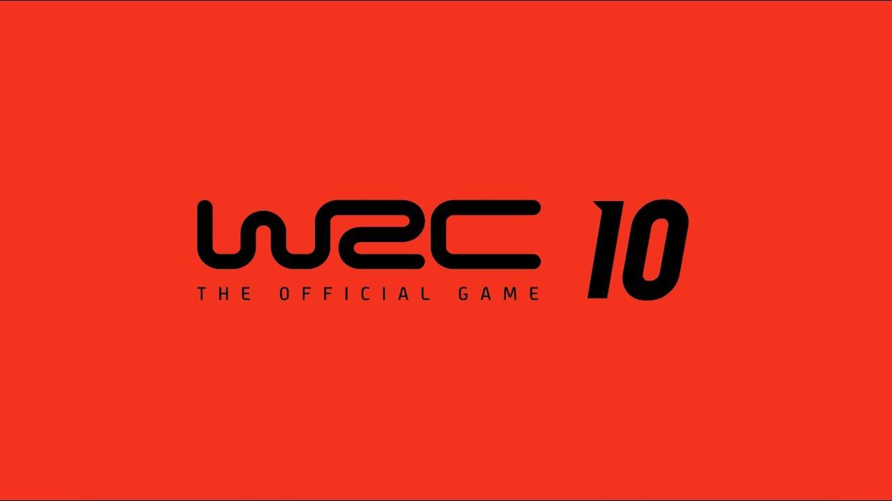 WRC 10 REVEAL TRAILER!