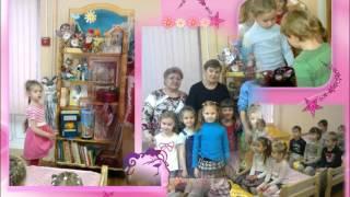 видео Мини-музей в детском саду