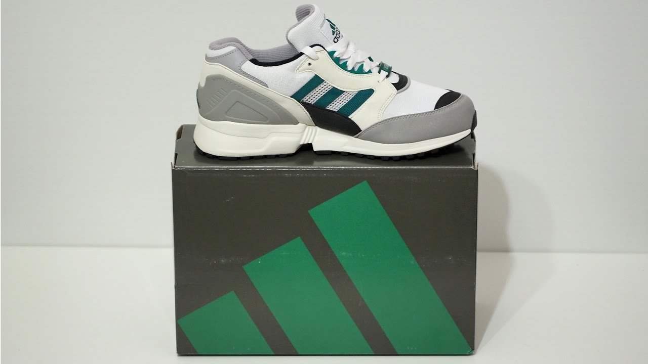 new arrival 0c6db b31ac Обзор кроссовок Adidas EQT Cushion 91 OG