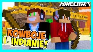 NAJLEPSZY COMEBACK TEJ GRY! | KOWBOJE I INDIANIE #2 | Minecraft Vertez