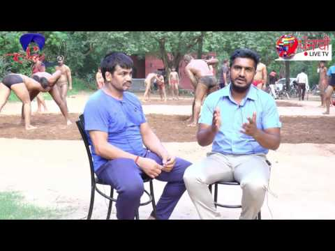 Interview With Raja Pehalwan Chandigarh