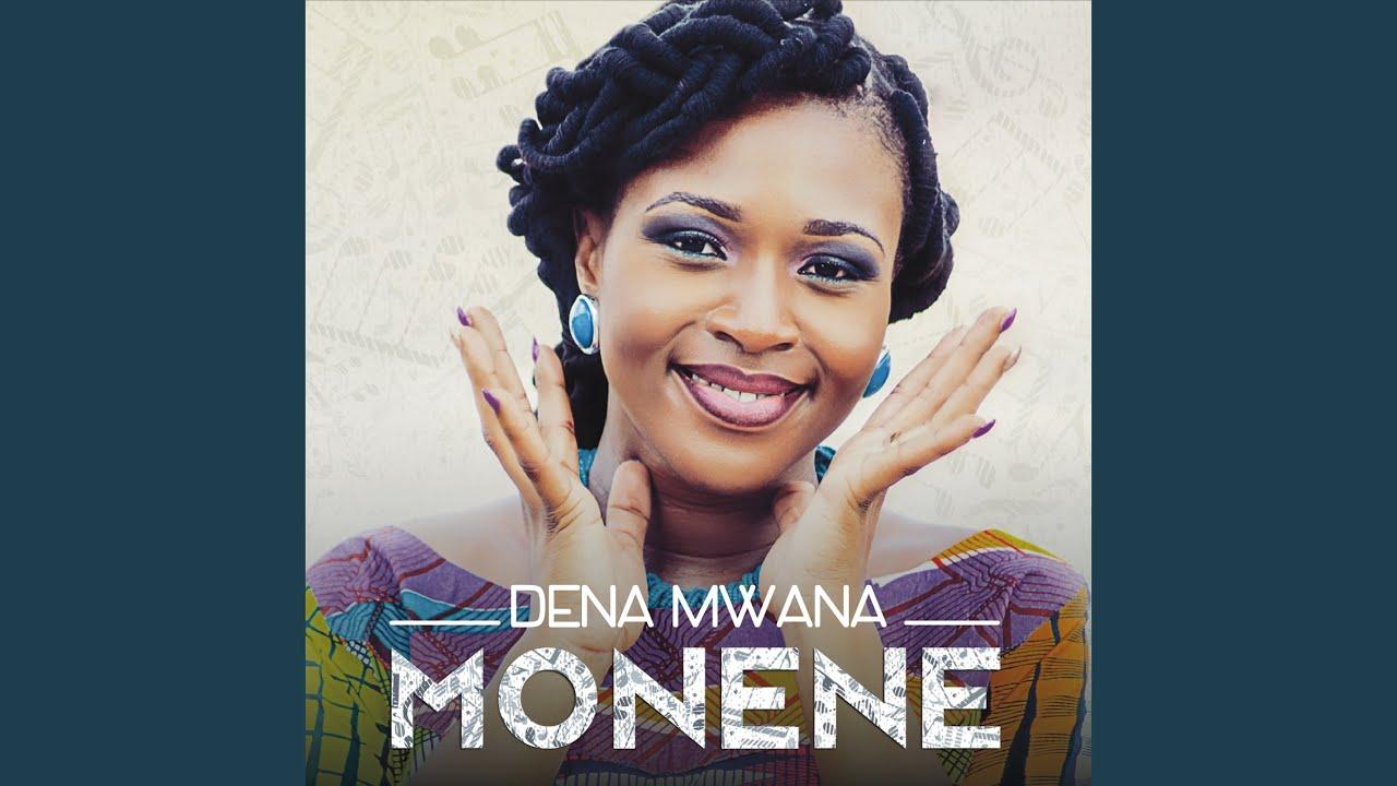 je chante hosanna de dena mwana