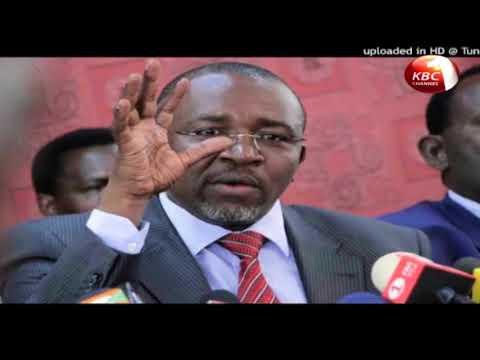 Moses Kuria to pay Martha Karua 6.5 million for defamation