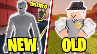 Roblox ANTHRO Coming to Roblox Jailbreak!? | NEW Roblox ANTHRO TEST Leak
