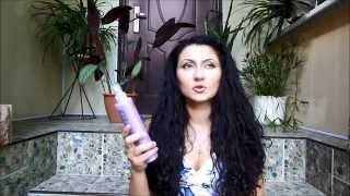 Мои новинки в уходе за волосами - Профессиональная косметика ING