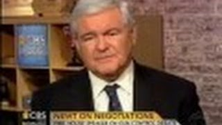 Newt Gingrich: Obama Hometown Chicago The Murder Capital Of US Over Gun Control