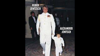 Scientology President, My Former Husband, Heber Jentzsch 1/4