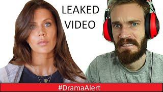 PewDiePie RANT on Tati  (LEAKED VIDEO)  #DramaAlert  MrBeast $10 Million Dollar Challenge!
