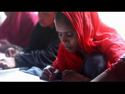 Sunahri Dhoop: Real transformation through functional literacy