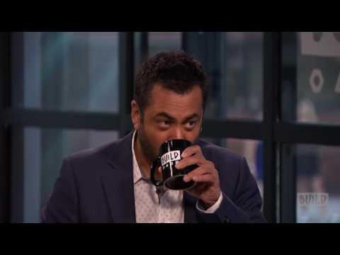 Kal Penn Talks About