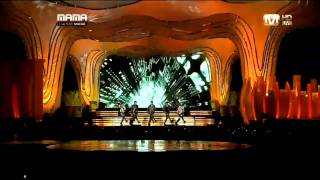 2PM - Mnet Asian Music Awards Live 2010 101128 HD
