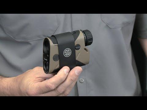 Aldi Maginon Entfernungsmesser : Gunwerks g7 br2 lrf ranging test