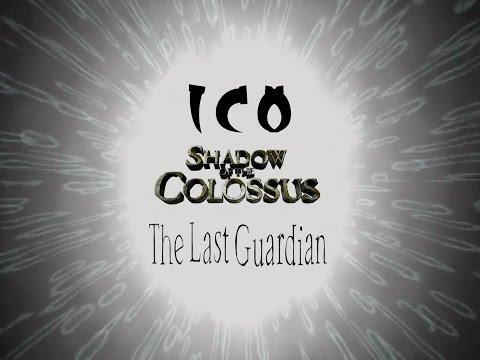 Team Ico - Shared Universe Theory
