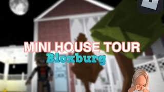 House Tour   Roblox Bloxburg   Abrileria_YT