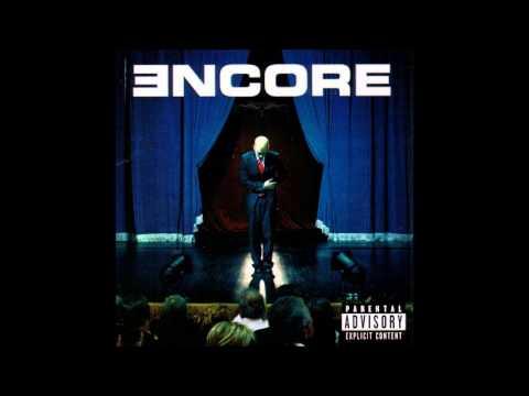 Eminem Curtains Up (Skit)